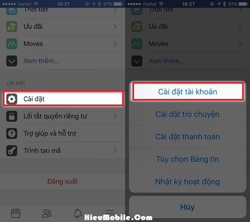 Hình ảnh IKTjup3 của Cách bật bảo mật hai lớp cho iCloud, Facebook và Google trên iPhone tại HieuMobile