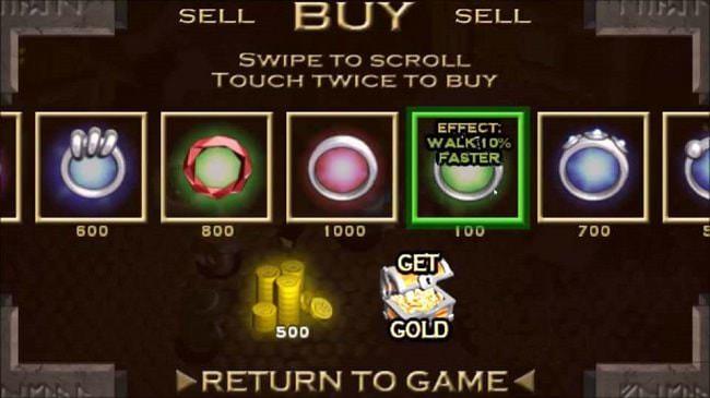 Hình ảnh IR7yw1B của Tải game Solomon's Keep - Đại chiến Phù Thuỷ tại HieuMobile