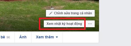Hình ảnh ITHgogW của Cách quản lý dễ dàng các bài viết trên trang cá nhân Facebook tại HieuMobile