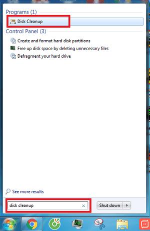 Hình ảnh IeOXng1 của Dọn dẹp rác ổ đĩa máy tính Window 7 không cần phần mềm tại HieuMobile