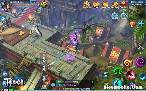 Hình ảnh IeXTi5K của Tải game Thiện Nữ Mobile - Thiện Nữ U Hồn cho điện thoại tại HieuMobile