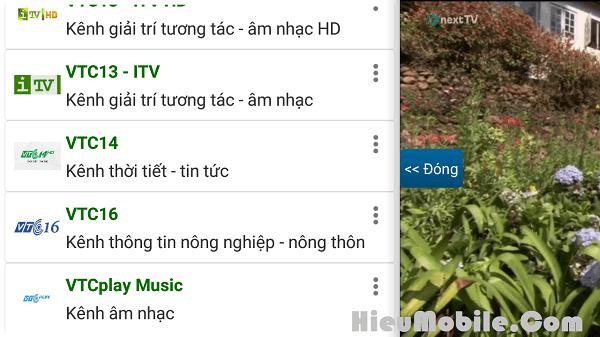 Hình ảnh IxCyhZo của Tải Fly Play VinaTV - Ứng dụng xem tivi nhiều kênh miễn phí tại HieuMobile