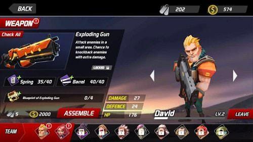 Hình ảnh J5qdIkD của Tải game Zombie Commando 3D - Chiến dịch chống thây ma tại HieuMobile