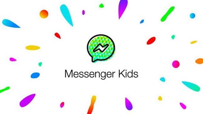Hình ảnh JE8Ugmg của Facebook sắp ra mắt Messenger Kids dành cho trẻ dưới 13 tuổi tại HieuMobile