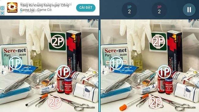 Hình ảnh JNRFitA của Tải game Difference Find King - Tìm điểm khác nhau trên 2 hình ảnh tại HieuMobile