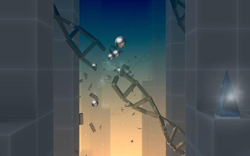 Hình ảnh JRFEV78 của Tải game Smash Hit - Siêu phẩm gây ức chế chỉ đứng sau Flappy Bird tại HieuMobile