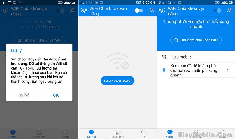 Hình ảnh KuE9W3Y của Tải WiFi Chìa khóa vạn năng - Dùng Wifi không cần mật khẩu tại HieuMobile