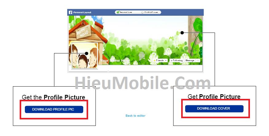 Hình ảnh L6yuqOC của Hướng dẫn tạo ảnh bìa và ảnh đại diện Facebook trùng khớp với nhau tại HieuMobile