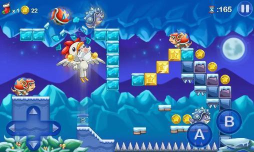 Mega Santa là game vui thích hợp giải trí trong mùa lạnh