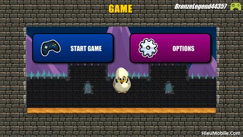 Hình ảnh LIazuay 1 của Tải game Egg World - Cuộc phiêu lưu của quả trứng tại HieuMobile