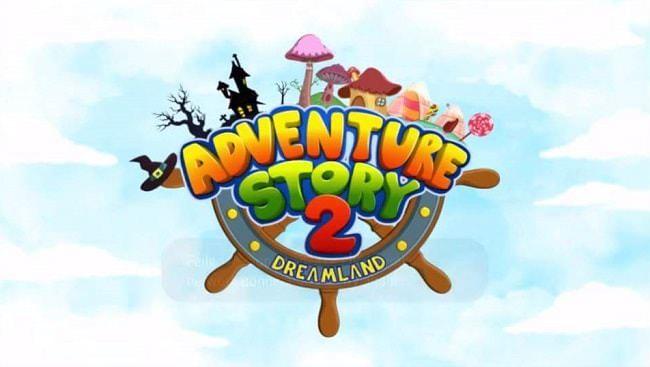 Hình ảnh LbPRkJY của Tải game Adventures Story 2 - Cuộc phiêu lưu của Thỏ tại HieuMobile