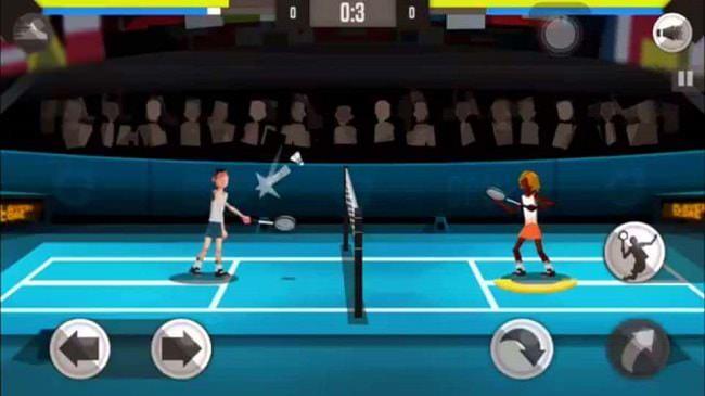 Hình ảnh LgnLOSW của Tải game Badminton League - Liên đoàn cầu lông tại HieuMobile