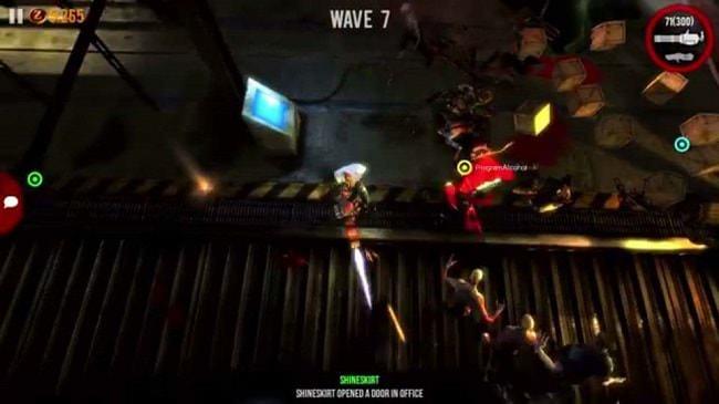 Hình ảnh LmDmOq2 của Tải game Dead on Arrival 2 - Bắn súng kinh dị cực hay tại HieuMobile