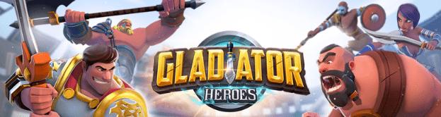 Hình ảnh Ln39qAE của Tải game Gladiator Heroes - Đấu trường La Mã tại HieuMobile
