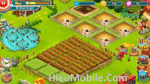 Hình ảnh LokIKPu của Tải Farm Harvest - Quản lý nông trại tại HieuMobile