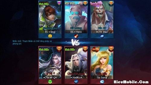 Hình ảnh LwohuPf của Mã Vân Lộc có phải là tướng mạnh nhất 3Q 360Mobi hay không? tại HieuMobile