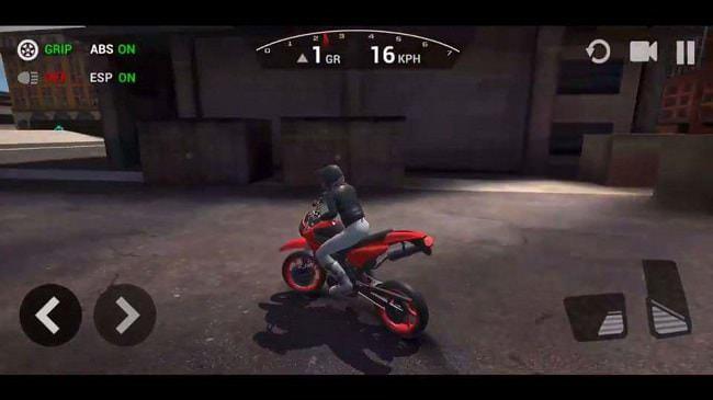 Hình ảnh M6RPfDj của Tải game Ultimate Motorcycle Simulator - Mô phỏng lái moto cực kỳ chân thực tại HieuMobile