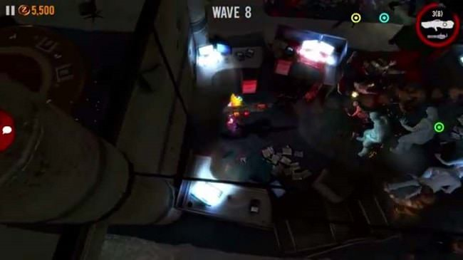 Hình ảnh MKal4cp của Tải game Dead on Arrival 2 - Bắn súng kinh dị cực hay tại HieuMobile