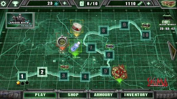 Hình ảnh MYRynjb của Tải game Alien Shooter Mobile - Phiên bản dành cho điện thoại tại HieuMobile