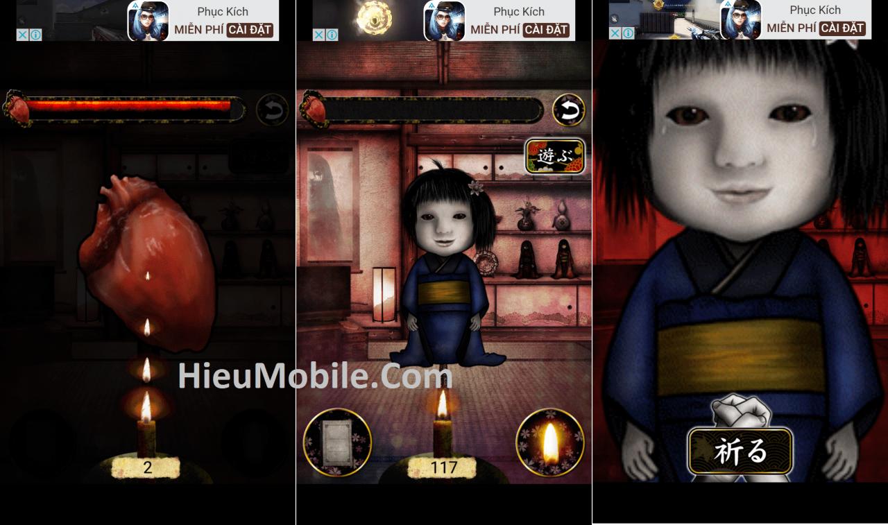 Hình ảnh MZcJkJr 1 của Tải game Japanese Doll - Nuôi ma búp bê Nhật Bản tại HieuMobile