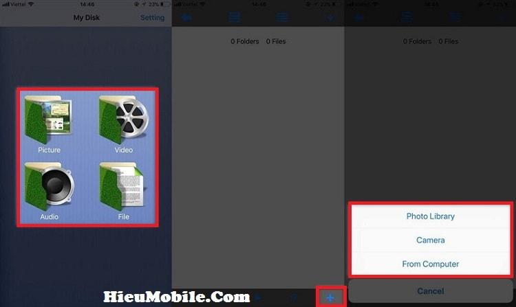 Hình ảnh MjAc1gP của Tải DISK - Khóa mọi tệp tin lưu trữ bằng Touch ID cho iPhone tại HieuMobile