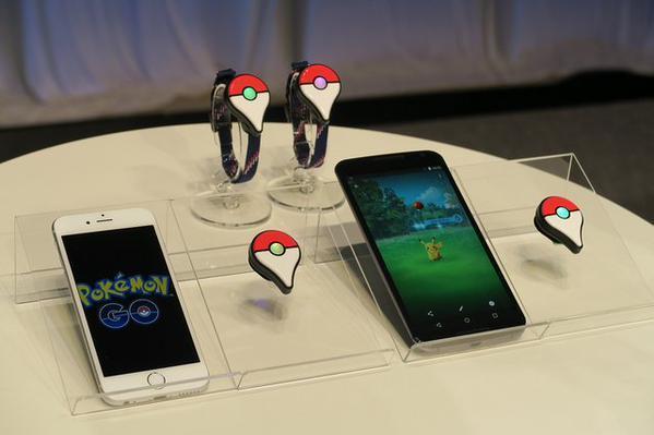 Pokemon Go Plus là gì