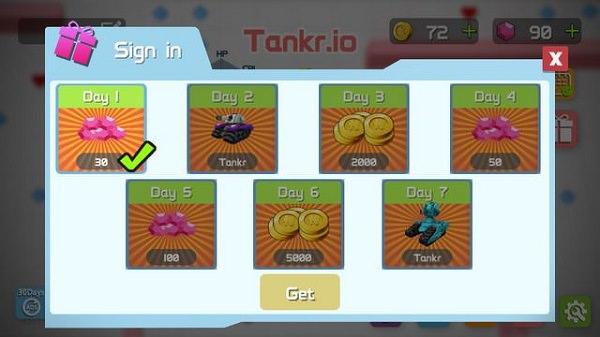 Hình ảnh N2QcGej của Tải game Tankr.io - Bắn xe tăng đua top tại HieuMobile