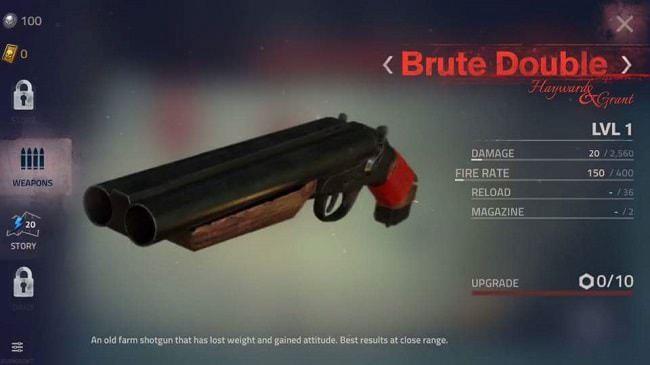 Hình ảnh N7Zt3FH của Tải game Into the Dead 2 - Game bắn súng Zombie đỉnh cao tại HieuMobile