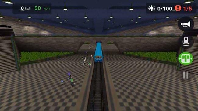 Hình ảnh NLMa0wR của Tải game Subway Simulator 3D - Mô phỏng lái tàu điện ngầm tại HieuMobile