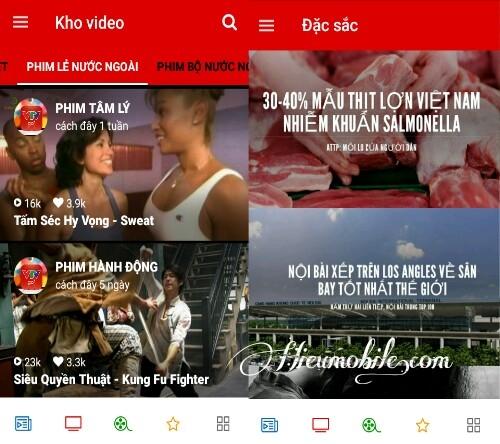 Hình ảnh NVwL4Om của Tải VTV Go - Ứng dụng xem các kênh và chương trình của đài truyền hình Việt Nam tại HieuMobile