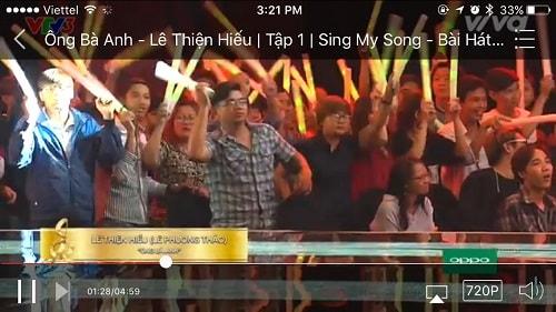 Hình ảnh Ngkj9rn của Tải Tube Master - Nghe nhạc từ Youtube khi tắt màn hình iPhone tại HieuMobile