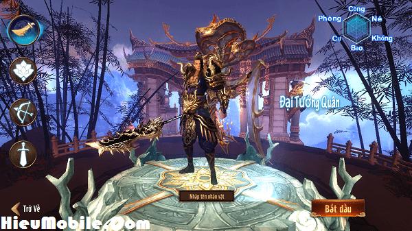 Hình ảnh NzxfziG của Tải game Tào Tháo PK - Siêu phẩm nhập vai Tam Quốc tại HieuMobile