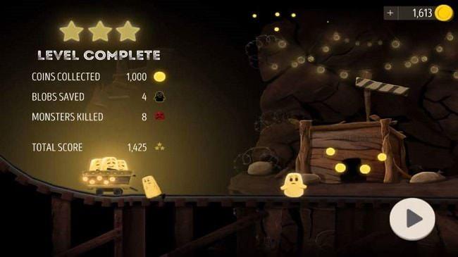 Hình ảnh O4dzXJX của Tải game Hopeless 2: Cave Escape - Kẹo dẻo bắn quái vật tại HieuMobile