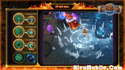 Hình ảnh O7puK1t của Tải Torchlight Mobile - Game hành động phong cách Châu Âu tại HieuMobile