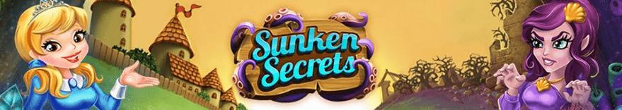 Hình ảnh trong game Sunken Secrets - Phá giải ma thuật tại HieuMobile