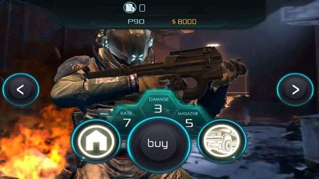 Hình ảnh OLdKJCm của Tải game Zombie Reaper 3 - Bắn súng phòng thủ zombie tại HieuMobile