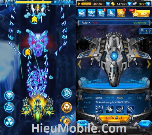 Hình ảnh ONzjZxh của Phi Đội Mobile bị hack dòm ngó trong ngày đầu mở cửa tại HieuMobile