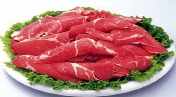 Thịt bò chứa lượng dinh dưỡng vô cùng lớn lớn có thể bạn chưa biết