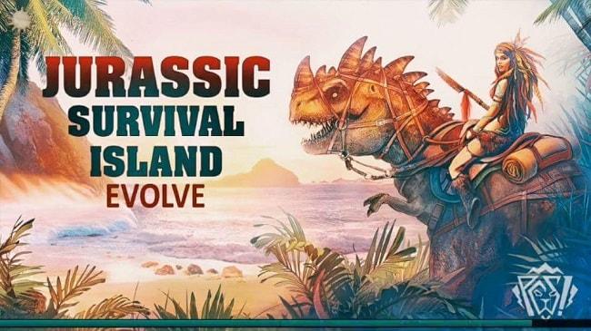 Hình ảnh OX3oQzP của Tải game Jurassic Survival Island: Evolve - Sinh tồn ở kỷ Jura tại HieuMobile