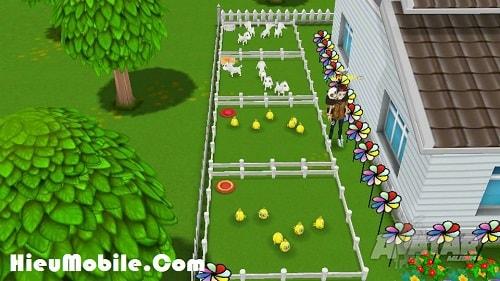 Hình ảnh Of7cb7D của Avatar Musik 070 cập thêm chức năng nông trại nuôi thú hấp dẫn tại HieuMobile