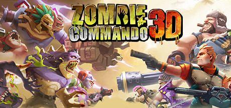 Hình ảnh OqZpLzK của Tải game Zombie Commando 3D - Chiến dịch chống thây ma tại HieuMobile