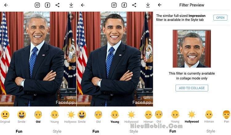Hình ảnh P0ofP2v của Tải FaceApp - Ứng dụng biến đổi biểu cảm khuôn mặt cực hài hước tại HieuMobile