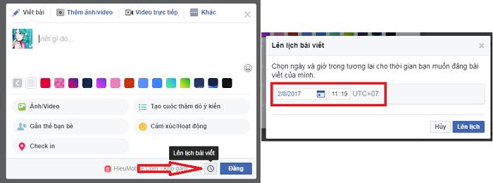 Hình ảnh P6K8k9S của Facebook thêm tính năng hẹn giờ đăng bài vào nhóm tại HieuMobile