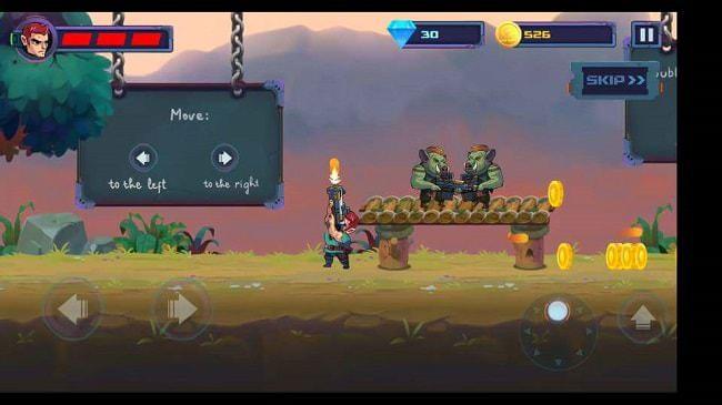 Hình ảnh PGfWFkP của Tải game Metal Strike War - Bắn súng giải cứu Trái Đất tại HieuMobile