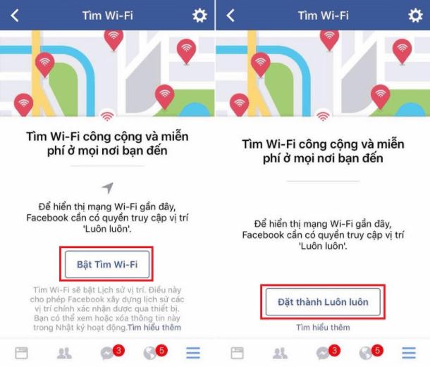 Hình ảnh PLTgZPi của Hướng dẫn tìm Wifi miễn phí bằng ứng dụng Facebook tại HieuMobile