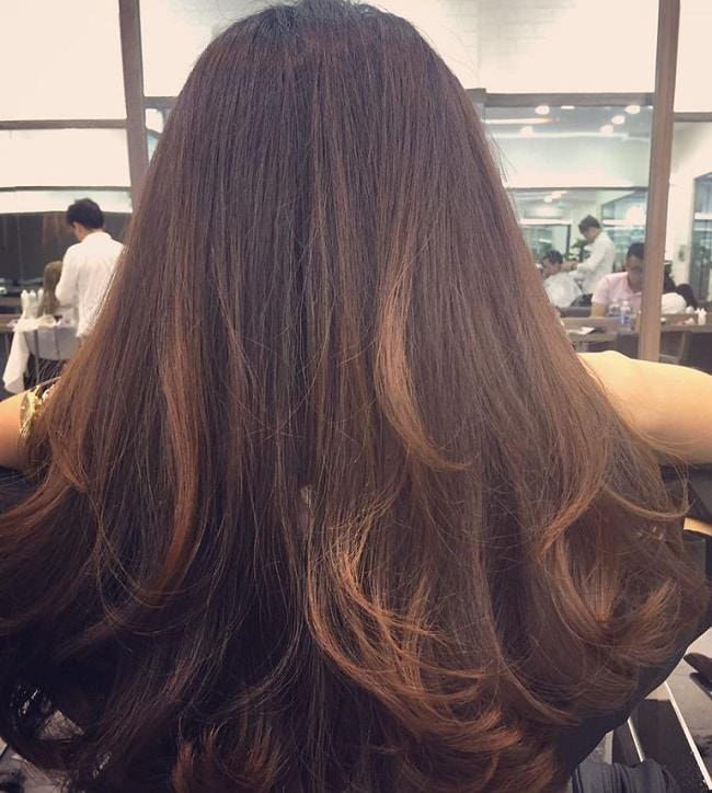 Hình ảnh PWGAFQA của 4 cách chăm sóc giúp giảm gãy rụng tóc trong mùa đông tại HieuMobile
