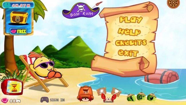 Hình ảnh PwwF3oT của Tải game Adventures Story 2 - Cuộc phiêu lưu của Thỏ tại HieuMobile