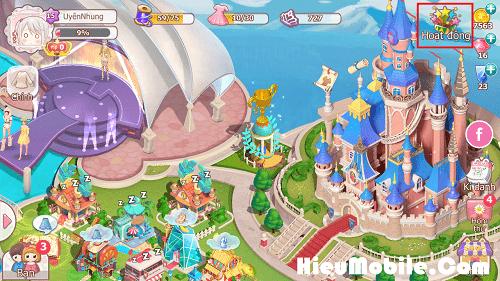 Hình ảnh RJN881L của 6 mẹo cho người mới chơi game The Queen - Nữ Hoàng Thời Trang tại HieuMobile