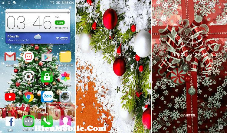 Hình ảnh RkSabni của Chia sẻ kho hình nền giáng sinh đẹp chất lượng cao cho điện thoại tại HieuMobile