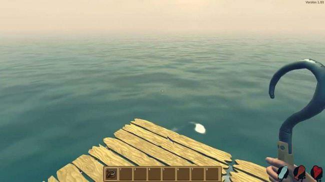 Hình ảnh Rr9heAr của Tải game Oceanborn: Survival on Raft - Sống sót trên biển tại HieuMobile